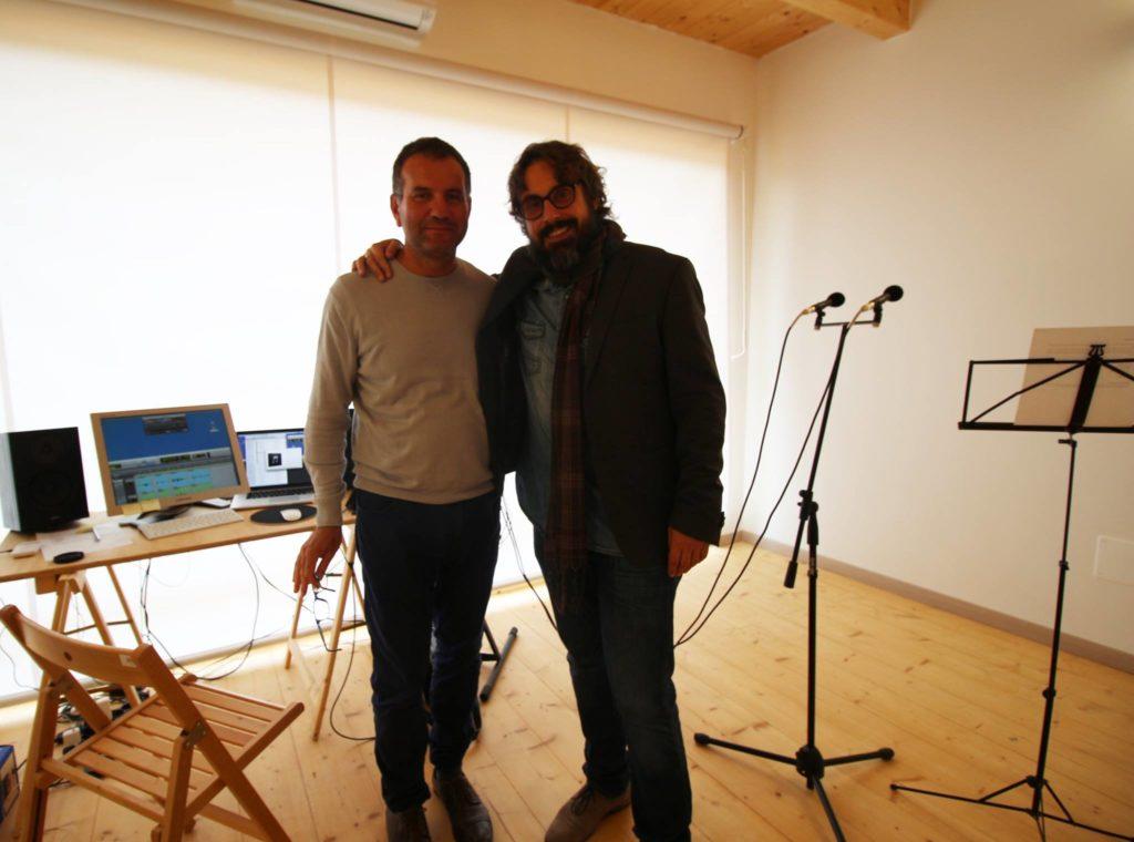 Con Brunori SAS, Box Art, Cosenza 2016