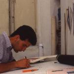 Piero Mottola, Centro studi Jartrakor, 1987